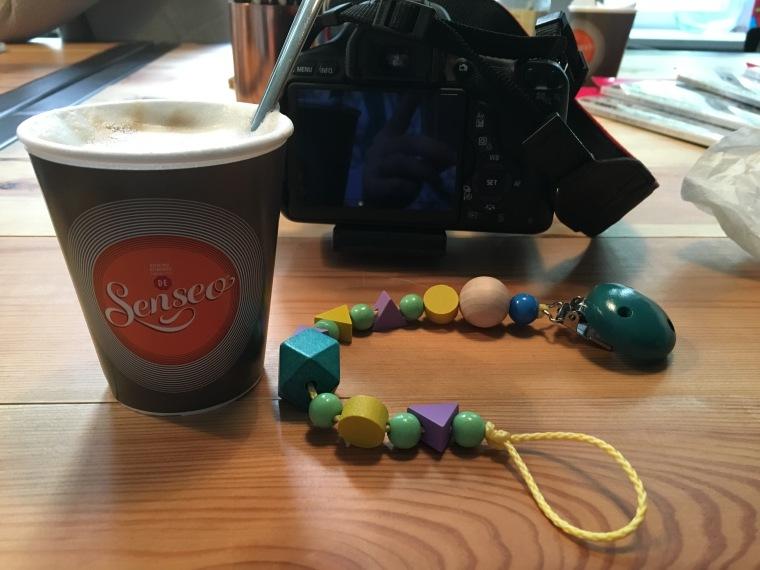 Eltern-Blogger-Café Schnullerkette