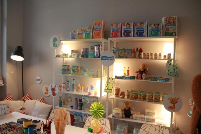 Eltern-Blogger-Café Babylove