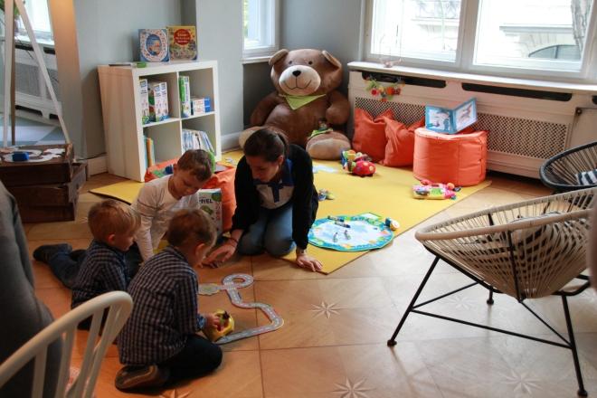 Eltern-Blogger-Café Ravensburger Spieleecke