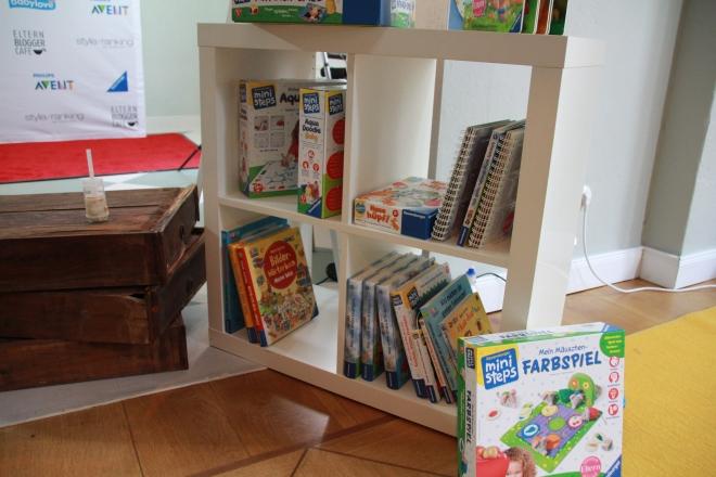 Eltern-Blogger-Café Ravensburger