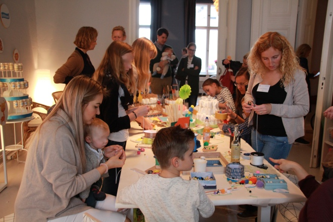Eltern-Blogger-Café