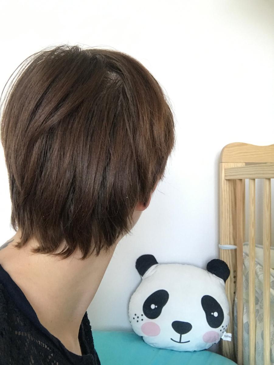 Back to nature – Mein Weg zurück zu langen und gesunden Haaren