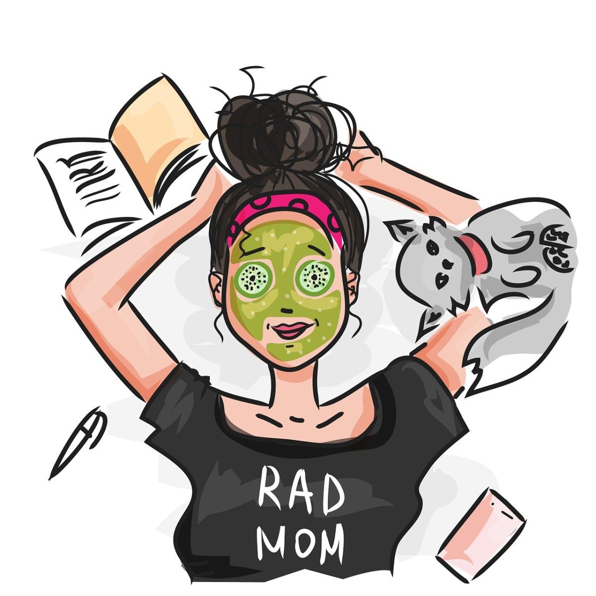 Warum ich keine Super-Vollzeit-Mama bin (und auch nicht sein möchte)
