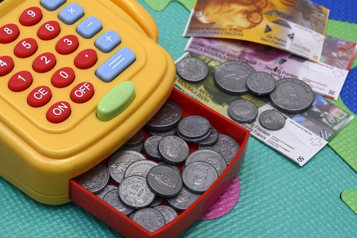 Wenn Geld keine Rolle spielen würde - 10 Dinge, die ich tun / kaufen würde